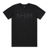 NHIM Original T [Black] - NHiM Apparel