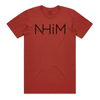 NHIM Original T [Brick] - NHiM Apparel