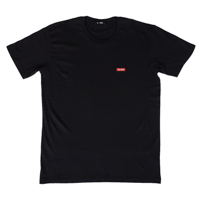 NHiM Church T [Black]