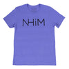NHiM Original T - Columbia Blue - NHiM Apparel