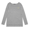 Sundays LS Tee [Grey] - NHiM Apparel