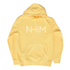 NHiM Essential Hoodie [Lemon] - NHiM Apparel