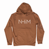 NHiM Essential Hoodie [Saddle] - NHiM Apparel
