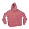 NHiM Original LME Hoodie - Rose - NHiM Apparel