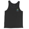 Words Give Life Tank - Black