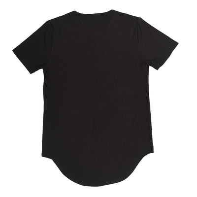 NHiM Red Label Premium T - Black - NHiM Apparel