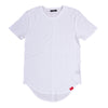 NHiM Red Label Premium T - White - NHiM Apparel