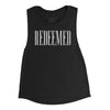 Redeemed Tank - Black
