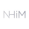 "6"" NHIM DECAL - Silver - NHiM Apparel"