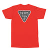 NHiM Supply Co T - Red - NHiM Apparel