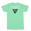 NHiM Tropical Supply Co T - Mint - NHiM Apparel