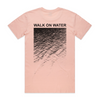 {Pre-order} Trust God T [Faded Pink] - NHiM Apparel