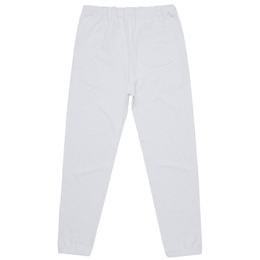 Yeshua Sweatpant // No. 10 [Light Heather]