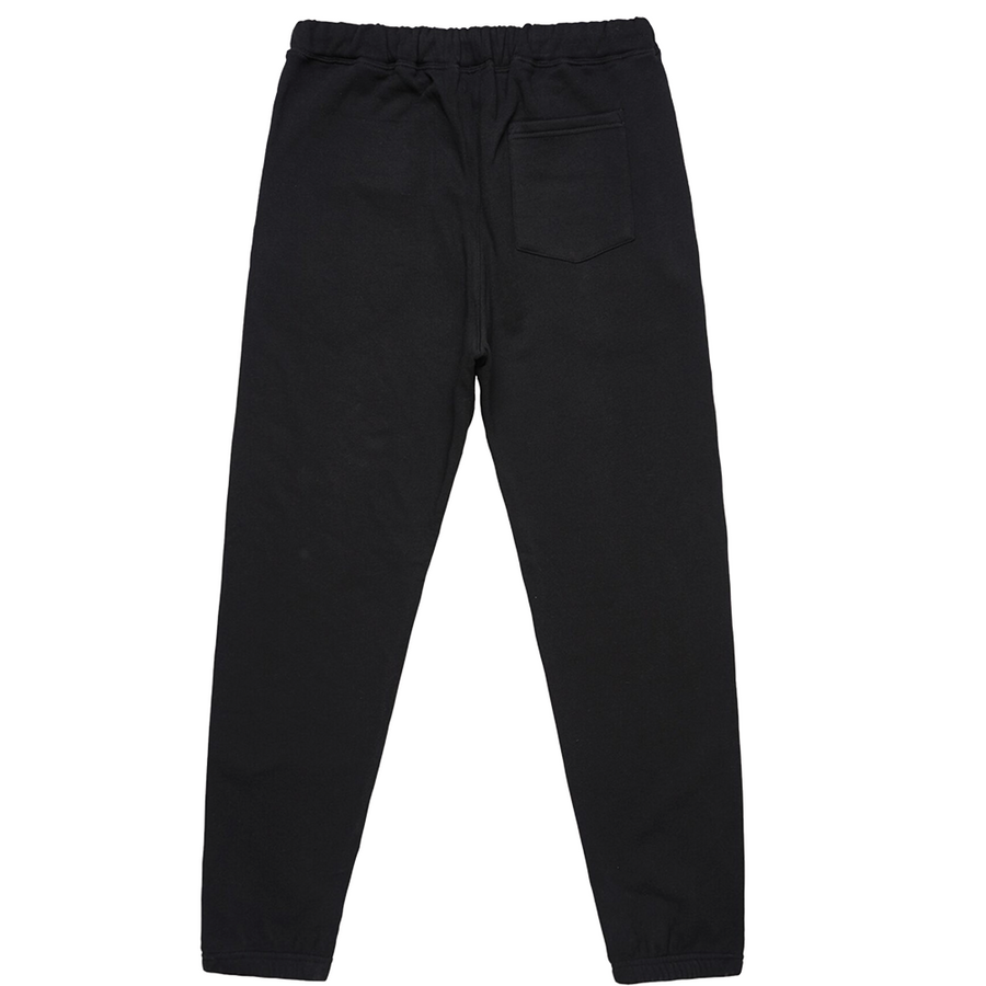 Yeshua Sweatpant // No. 9 [Black]