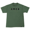 Amen T - Military - NHiM Apparel