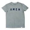 Amen Tee - Stone - NHiM Apparel