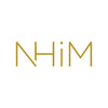 "6"" NHIM DECAL - GOLD - NHiM Apparel"