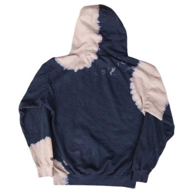 IMPERFECT - God is good Hoodie [Pacific Blue]