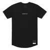 Worthy Curve T [BLACK] - NHiM Apparel