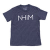 NHiM Original Tee - Midnight Stripe - NHiM Apparel
