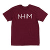 NHiM Original T - Red Pepper - NHiM Apparel