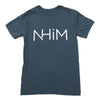NHiM Original T - Jade Pepper - NHiM Apparel