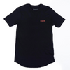 Overcomer Curve T [Black]