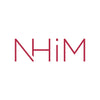 "6"" NHIM DECAL - RED - NHiM Apparel"
