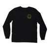 Yet I Will Praise Long Sleeve - Black