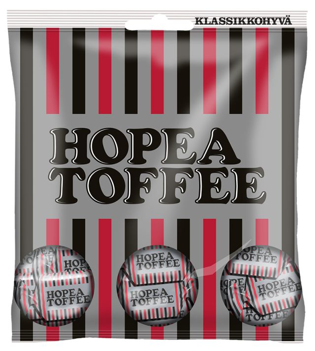 Hopea Toffee 169g