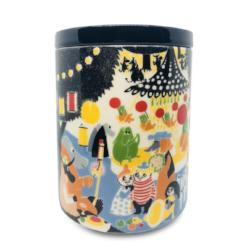 Arabia Moomin jar Friendship 1,2l