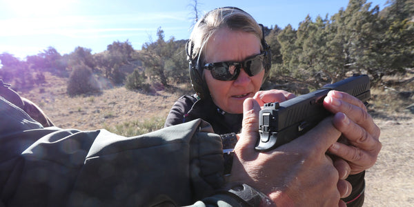 Ladies Basic Pistol Retreat-We offer discounts for two or more