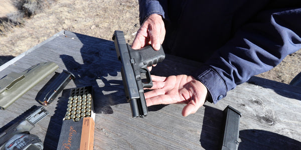 Ladies Defensive Pistol Retreat-We offer discounts for two or more