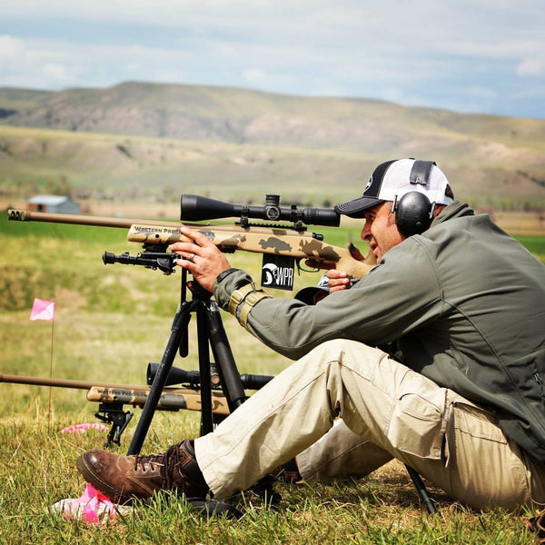 Long Range Precision Rifle-We offer discounts for two or more