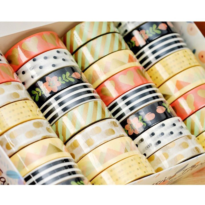 WASHI TAPE - BASIC