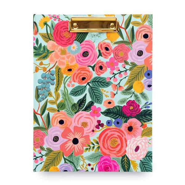 rifle paper_clipboard garden party_estilographica