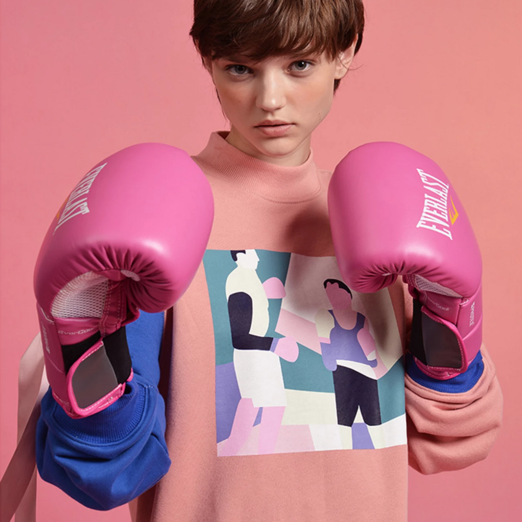 Boxing Sweatshirt