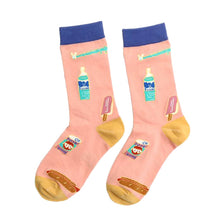 Assorted Socks (5 pack)