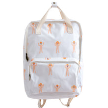 Naked Backpack