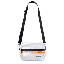 Lazy Reflective Bag