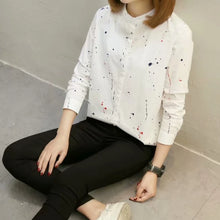 Painter's Blouse
