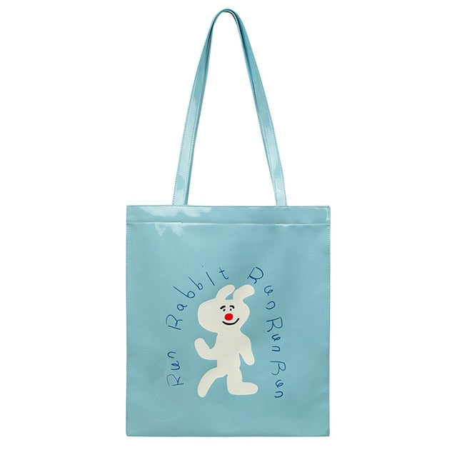 Rabbit Shopping Bag