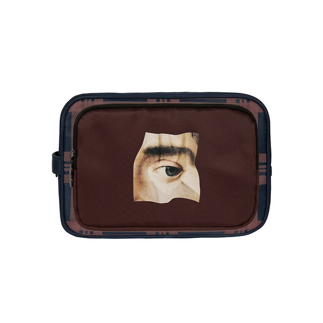 Eye Cosmetic Bag