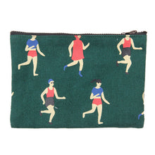 Sports Cosmetic Bag