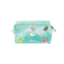 Rubber Duck Cosmetic Bag