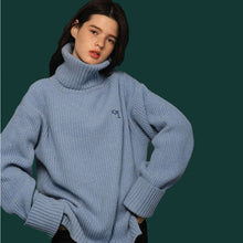 Dolphin Turtleneck