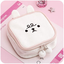 Super Cute Cosmetic Bag