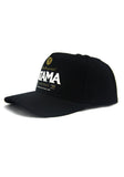 BLACK ATAMA ORIGINAL HAT