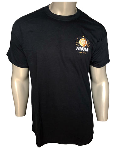 ATAMA 30TH YEAR ANNIVERSARY T-SHIRT