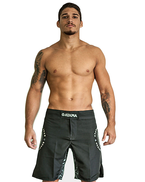 Atama Europe Grappling Shorts ATAMA COMP 2018 GRAPPLING SHORTS